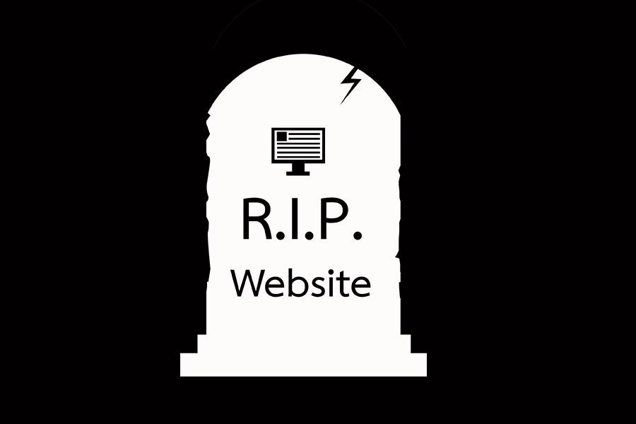 เว็บไซต์กำลังจะตาย จริงหรือ? คำพูดเหล่านี้มีคนเคยพูดเอาไว้เมื่อ 10 ปีที่แล้ว